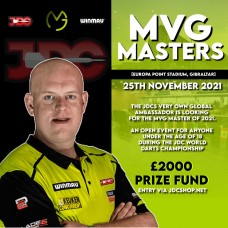 MVG MASTERS 2021