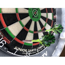 ACADEMY GREENZONE SINGLES EVENT SELSEY