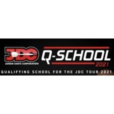 JDC Q SCHOOL ENTRY