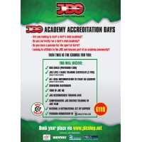 JDC Accreditation Days