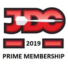 JDC Prime Membership 2019