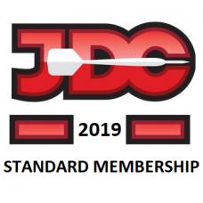 JDC Standard Membership 2019