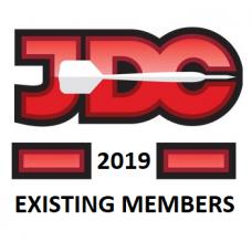 JDC Existing / International Academy Member