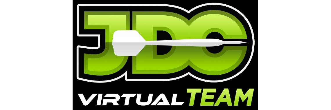 JDC VIRTUAL WORLD TEAM LEAGUE