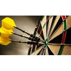 ADULTS OPEN DARTS TOURNAMENT