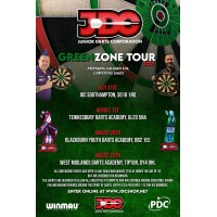JDC GREENZONE TOUR 2021