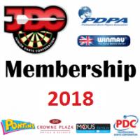 JDC Membership 2018
